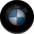 BMW for rent Rome