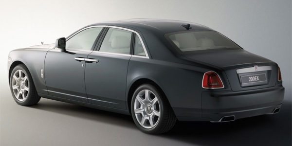 Rolls_Royce Ghost